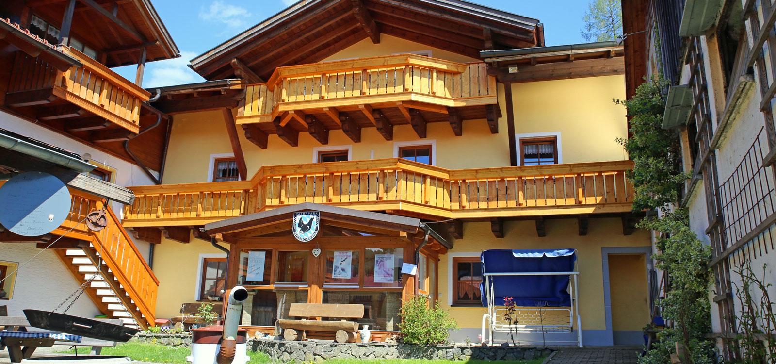 Energieplätze im Bayerischen Wald