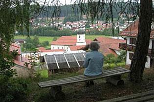 Energieplatz Bayerischer Wald