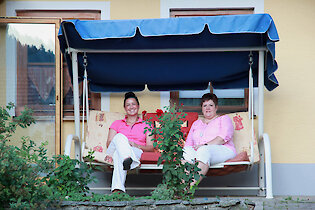 Erholungsurlaub im Bayerischen wald