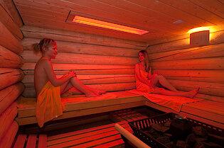 Wellness- und Gesundheitshof mit Sauna im Bayerischen Wald